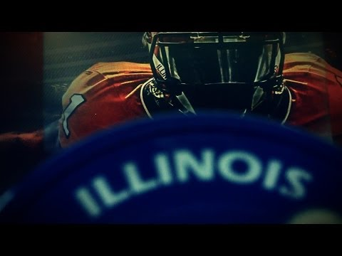 Inside the Fighting Illini Football Strength & Conditioning Program