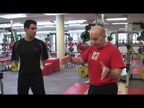 Boston University (Strength Coach TV  Episode 6 )