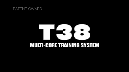 T38 Multi-Training System - PATENT OWNED