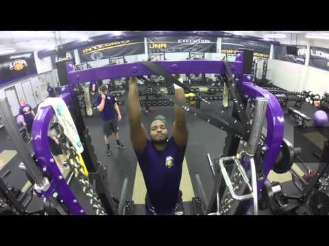 UNA Strength & Conditioning