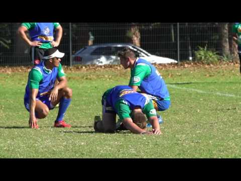 Interview with DHL Stormers Strength and Conditioning Coach