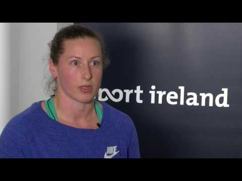 Sport Ireland - Career profile of a Strength and Conditioning Coach
