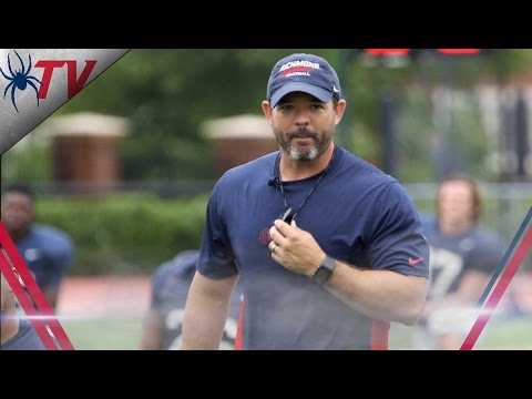MIC'd Up : Chris Stewart - Director of Strength and Conditioning