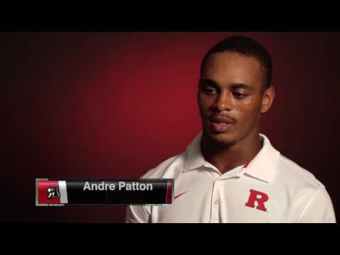 Rutgers Head of Strength and Conditioning, Coach Parker