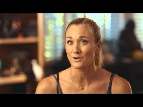 A Day in the Life: Beach Volleyball Star Kerri Walsh Jennings
