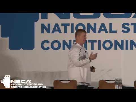 What You Really Need to Know as a Strength & Conditioning Coach, with Ron McKeefery | NSCA.com