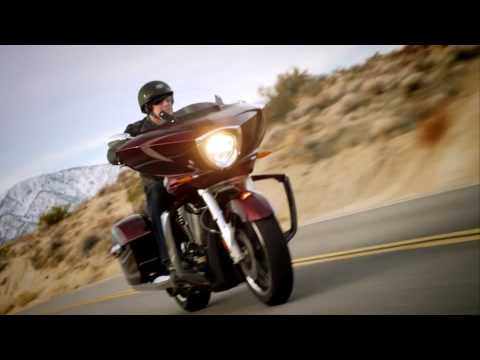 Official Victory Motorcycles 2010 Fuel It Video - Extended Version