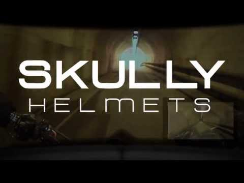 Skully Helmets - Lets go for a ride