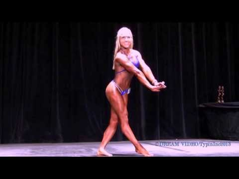 2013 Classic Routines AMY WOLF