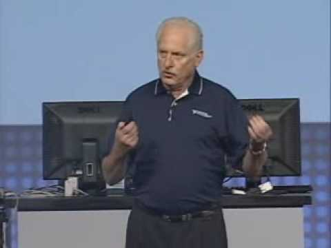 EXCLUSIVE:  Dr. Truchard's Keynote from NIWeek 2009