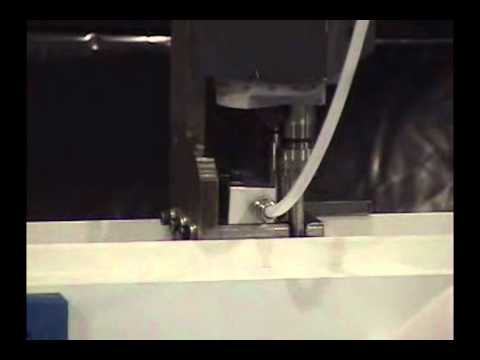 Material Positioner, Drill, Cut, Etc. Example Video
