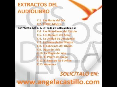 La Magia de las Relaciones / www.angelacastillo.com