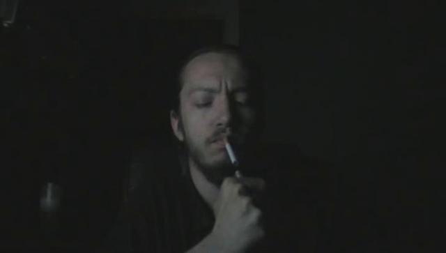 One Minute: Smokin'