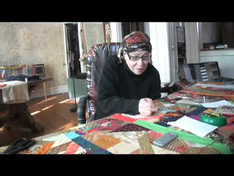 Day 21 Quilting Bee #5 part 1 Is Non-conformity a Bad Thing? Focus and Balinese Music