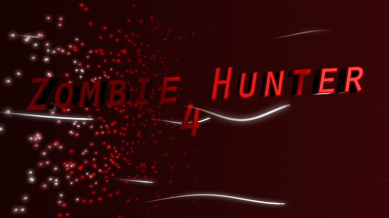 Zombie Hunter 4 (Halloween 2014)