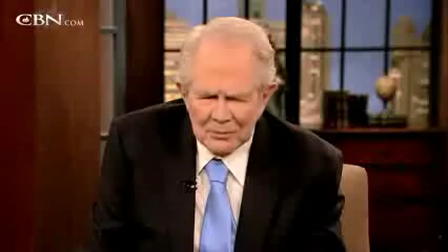"Pat Robertson's and CBN's anti-Jewish programming: ""Making Jesus Lord"" (excerpts)"