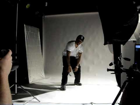 Polo's Photo Shoot