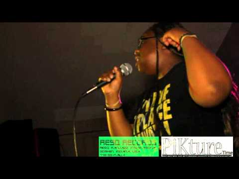 Midwest's Finest: Solachi Voz performs Soulfood
