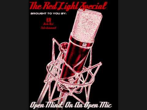 Red Light Special [MIXTAPE]