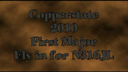 Copperstate 2010