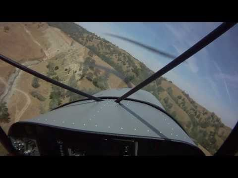 Off Road STOL Flying