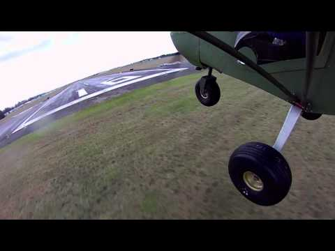 Another Really Short Landing