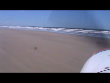 Beach Flying: Zenith STOL