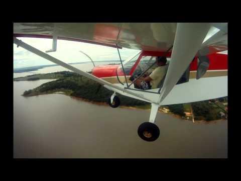 Saturday Morning Flight