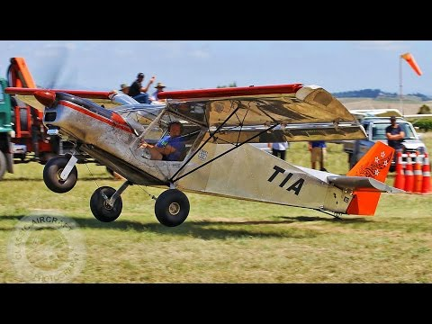 Short Takeoff and Landing Sky Jeep
