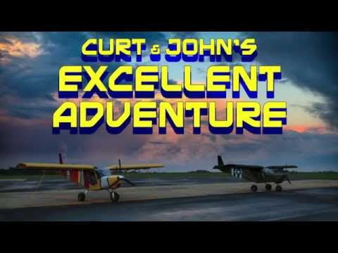 AirVenture 2016 - Part 1 - The Adventure There