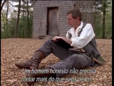 Walden; ou, A Vida nos Bosques (Henry D. Thoreau)