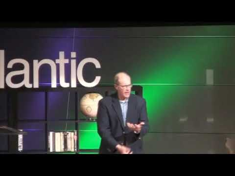 Joel Salatin-Ted Talks-The Sacredness of Chicken