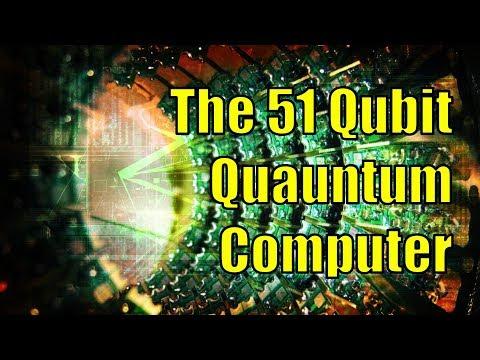 The Future of Quantum Computing
