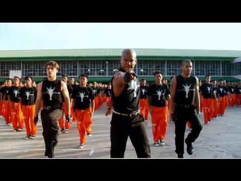 Dancing Inmates