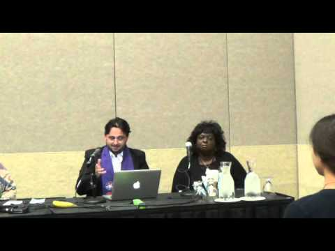 Best of Magick TV - PWR 2015, Diversity Panel