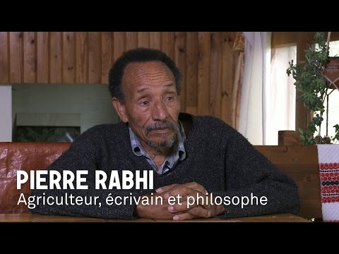 Graines de vie - Interview de Pierre Rabhi