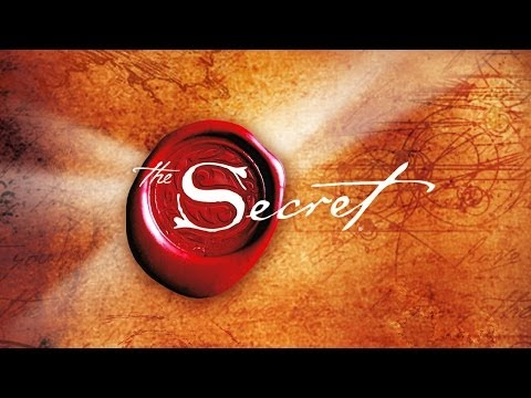 Le Secret - La Loi de L'Attraction(Film Complet FRANCAIS)