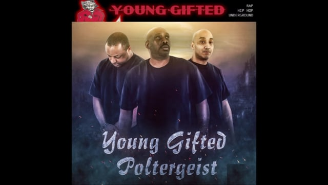 TERROR HOUSE  PROMO TRAILER  #YOUNGGIFTED3000. #POLTERGEIST