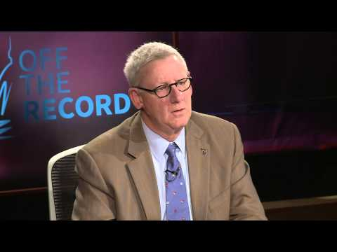 Off the Record OVERTIME | Paul Mitchell (@SayNoOnProp1) | 2/6/15 | WKAR PBS