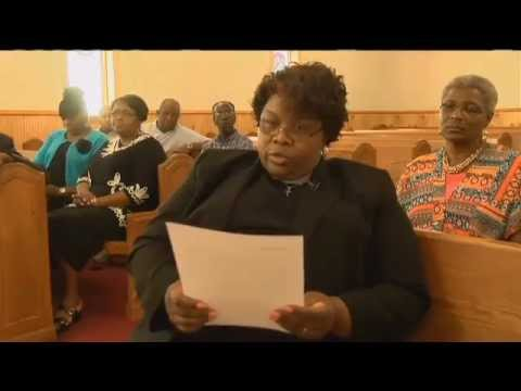 Letters Threaten to Kill Women Pastors and Children of Black AME Churches in South Carolina