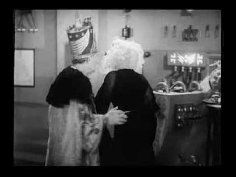 Phantom Empire (1933)