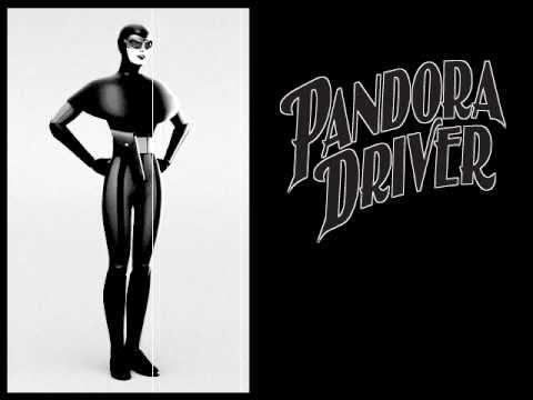 Pandora Driver