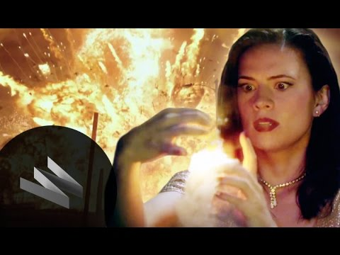 Agent Carter: Creating Movie Effects on a TV Schedule