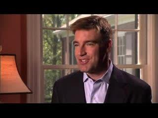 Jack Conway on: His Family Roots