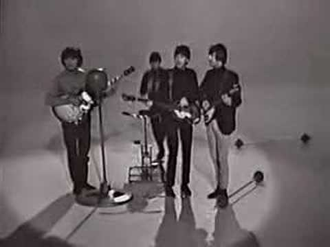 The Beatles - medley of number ones