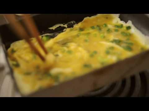 老師沒教的事(5)煎日本蛋卷