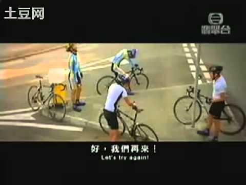 勵志微電影: 杜琪峰的《自行我路》