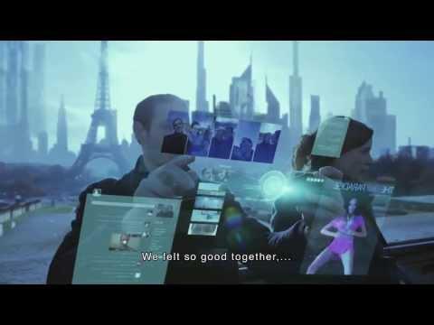 去你的平板電腦~失去的記憶  LOST MEMORIES