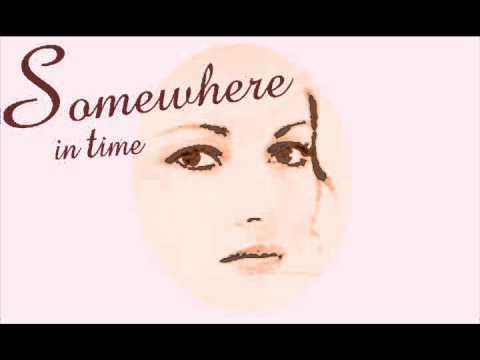 銀幕上最超越時空的眼神《似曾相識·Somewhere in Time》