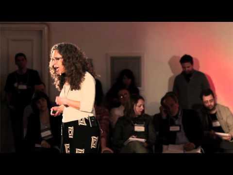 TEDxValedosVinhedos -- Zaida Amaral - Transição